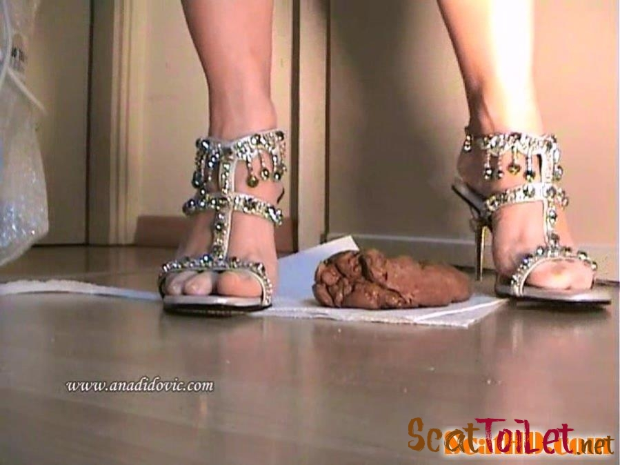 Ana Didovic - High Heels Great [mp4]