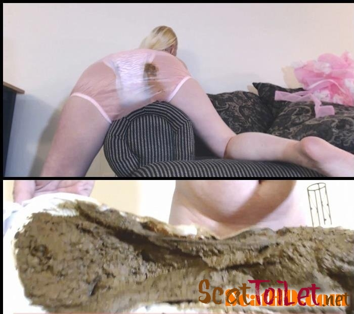 CosmicGirl - Messy Diaper Squish [mp4]