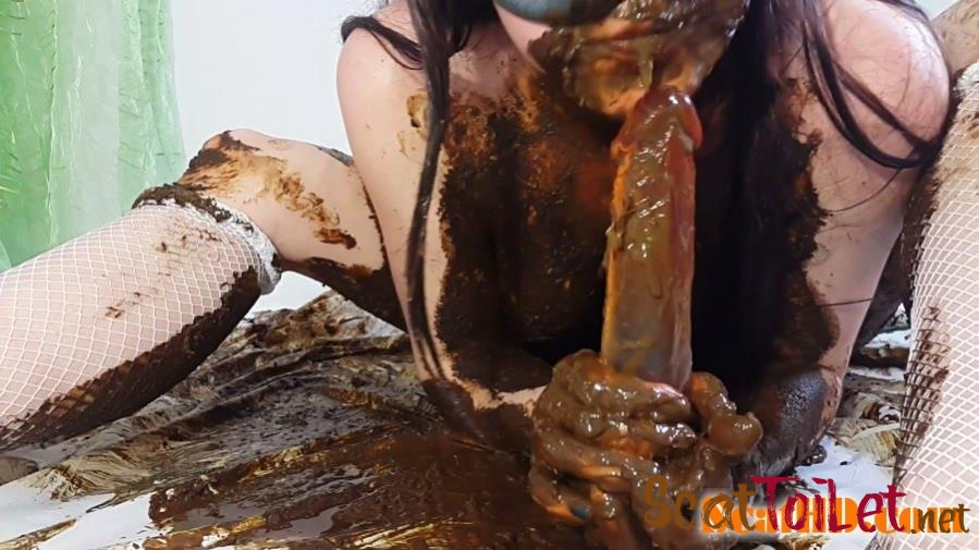 Anna Coprofield - Shit Save Mission COMPLETED Part 2 [mp4]