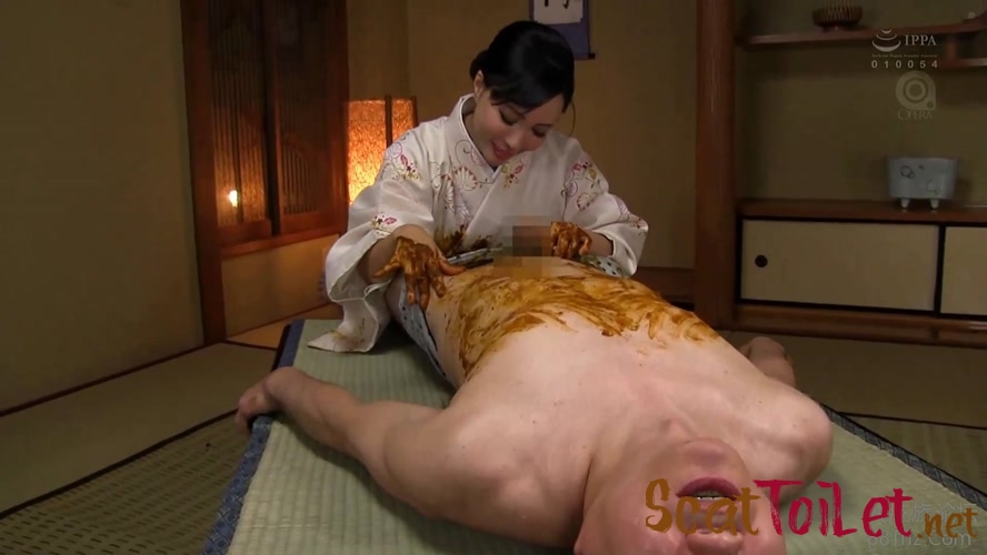 OPUD-294 Fine Dining Female General M Hospitality Hunting Fighting Training Azawa Haruka [MPEG-4]