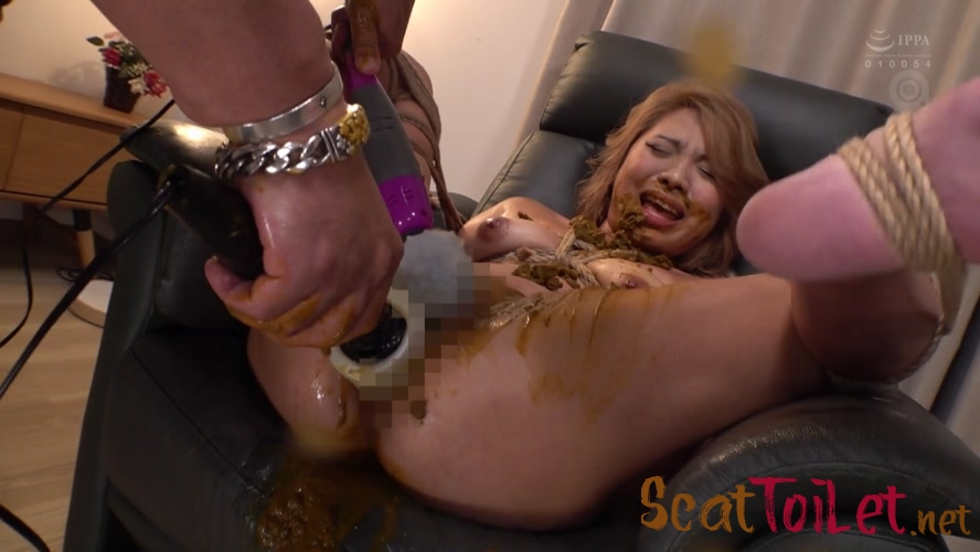 OPUD-299 Feces Excreted Girl 2 - De M Gyal Fucked Anal Torture - Arrow Music [MPEG-4]