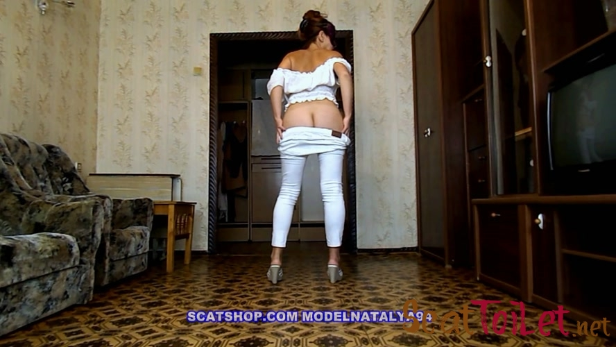 My jeans are very dirty inside with ModelNatalya94 [MPEG-4]