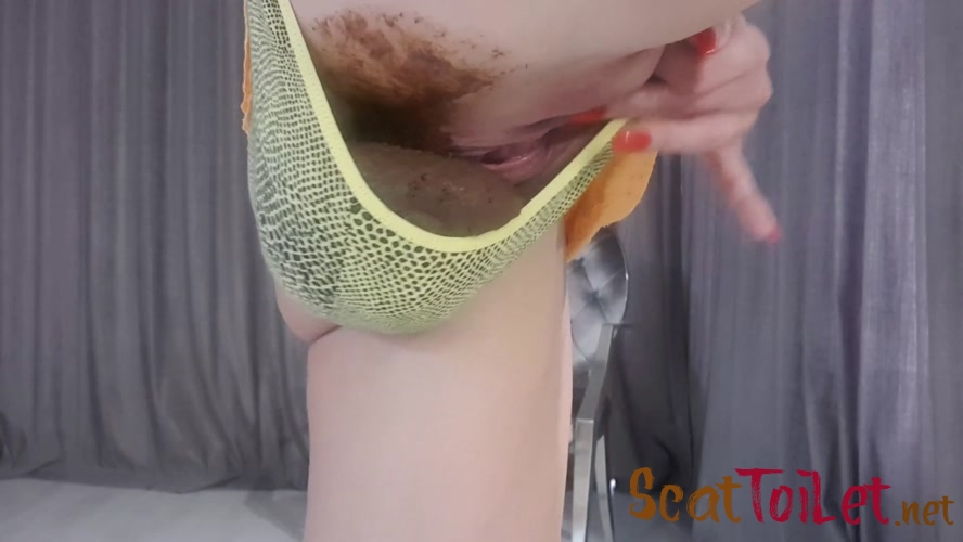 Seductive Load In Panties with thefartbabes [MPEG-4]