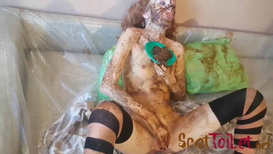 Skinny Red Head Top Amateur Scat And Pee By Top Russian Part 3 with Jelena  [MPEG-4]