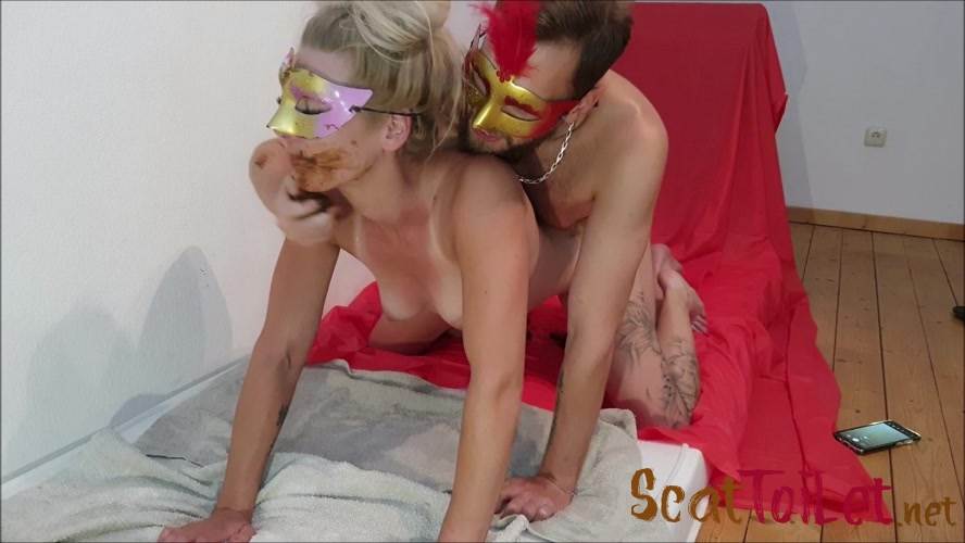 double piss enema and fucked with Versauteschnukkis  [MPEG-4]
