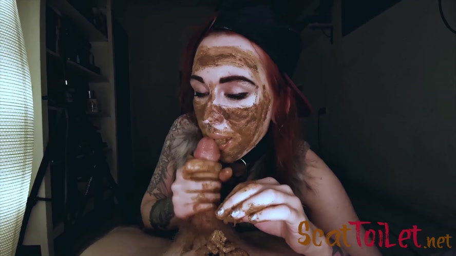 Big Scat And Pee Into Mouth By Top Girl Betty Exclusive SG Video Production [MPEG-4]