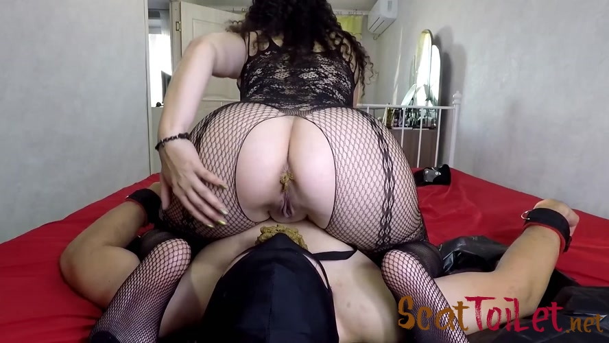 Lick My Ass and Eat My SHIT with janet [MPEG-4]