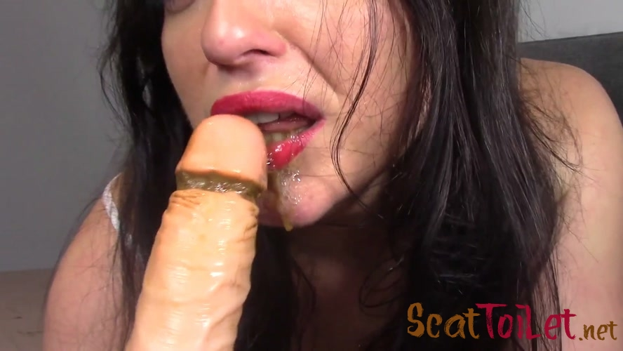 Panty Poop Dirty Anal  with evamarie88 [MPEG-4]