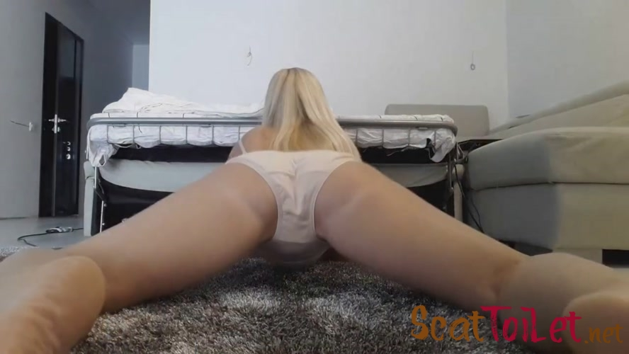 Ass Worship Panty Poop with thefartbabes [MPEG-4]